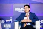 黄海洲:中短期来看通胀不是主要风险