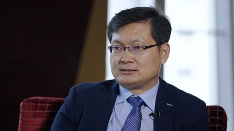 索为李义章:工业APP发展面临三大挑战