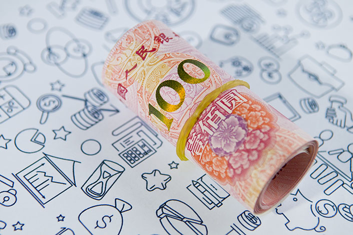 yuan 5