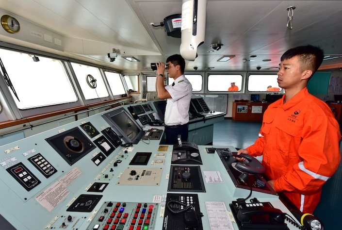 More than 1.6 million seafarers globally have worked tirelessly through the Covid-19 pandemic.
