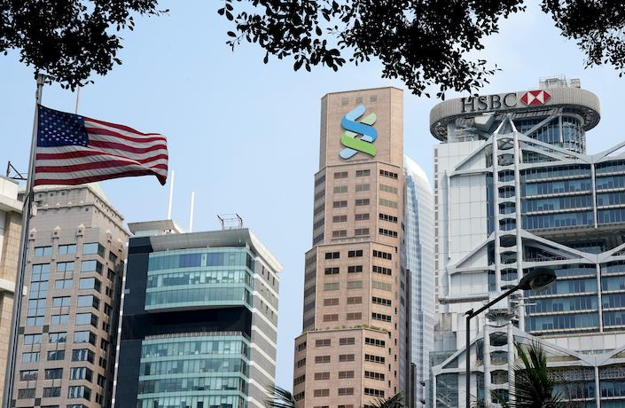 Standard Chartered said it will provide at least 10 funds for mainland residents via the cross-boundary wealth management connect pilot program.