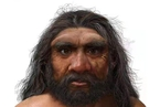 """研究发现古人类新人种 1933年出土现命名为""""龙人"""""""