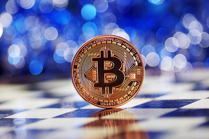 Cryptocurrency mania is a fundamentally destructive, nonproductive activity that should be stamped out at all levels. Like doctors working to eradicate a virus, doing so will ultimately benefit society as a whole. Photo: VCG