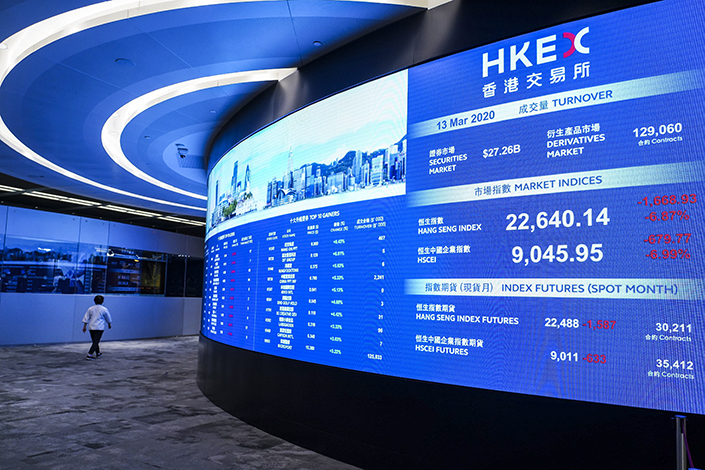 The manager of $1.48 billion JPMorgan Pacific Technology Fund says he's selectively increasing exposure to Chinese tech behemoths. Photo: VCG