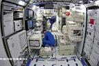 财新周刊 神舟十二对接天和 三个月太空之旅有哪些突破?
