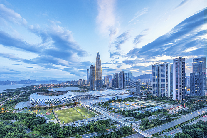 China is currently undergoing a new period of deepening reform and opening up. It is crucial to seize these great opportunities and further advance supply-side structural reform. Photo: VCG