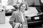 珍妮特·马尔科姆:批评记者的记者|逝者