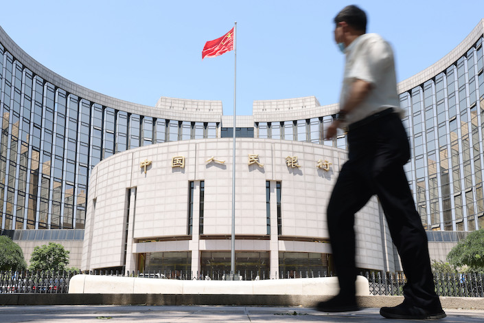 China has taken a tough stance on the cryptocurrency industry.