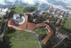 乡村建筑与艺术教育|建筑对话