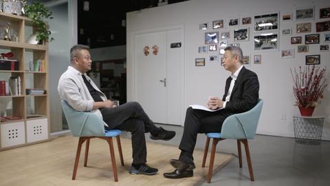 陈晓卿:在纪录片领域,《风味人间》只是入门级水平