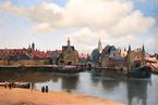 随笔 游走荷兰:鲜花、风车、奶酪与绘画