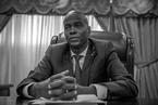 海地遇刺总统其人|世事