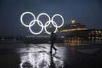 疫情下的东京奥运会