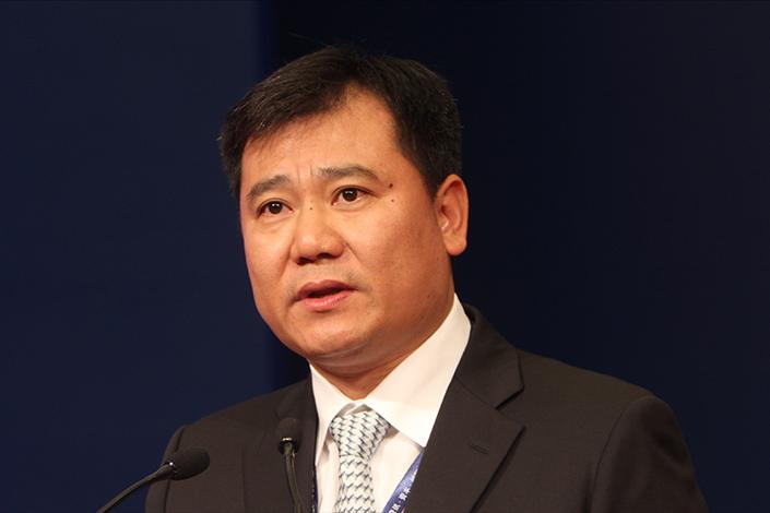 Zhang Jindong
