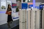 """楼市观察 6月新增房贷金额同比减两成 降准缓解""""房贷荒"""""""