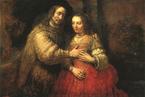 伦勃朗诞辰415周年:他总能瞬间捕捉到人的本性|观展
