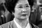 京剧名旦、王派艺术传人刘秀荣去世,86岁|讣闻