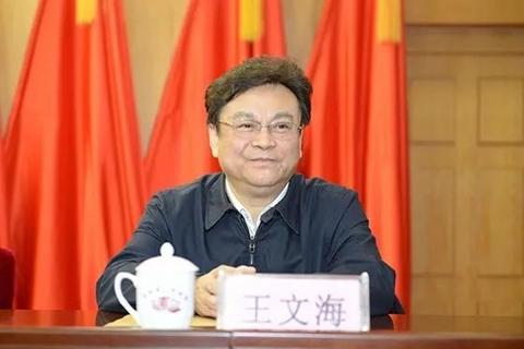 Wang Wenhai