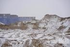 比特币矿场的冰封时刻|读图