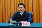 人事观察|广东省副省长李红军任南昌市委书记