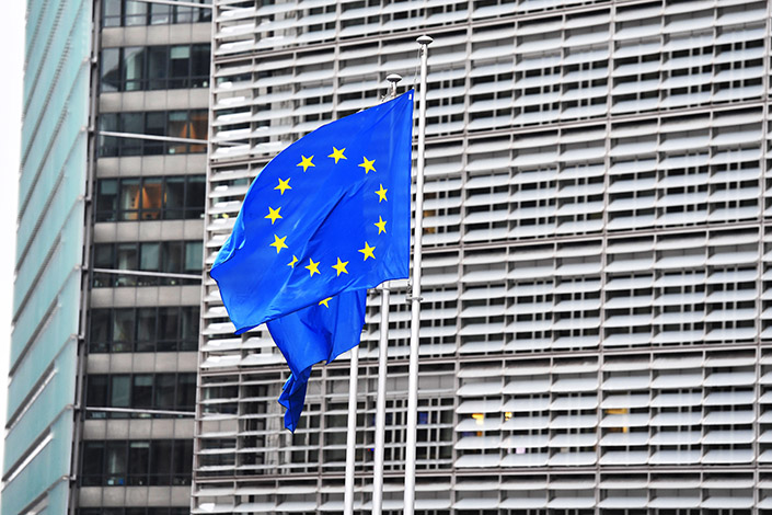 """The EU tax plan aims to prevent so-called """"carbon leakage,"""" such as where EU-based companies could benefit from moving carbon-intensive production abroad to take advantage of lax standards. Photo: VCG"""