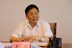 人事观察|山东省委组织部长王可任中国红会党组书记