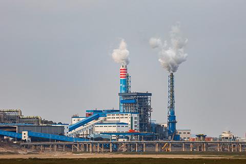 2019年中国温室气体公报发布 温室气体浓度达历史峰值