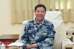 人事观察|接替凌希 薛宏伟履新上海警备区政委