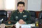 人事观察|周月星少将履新湖北省军区司令员