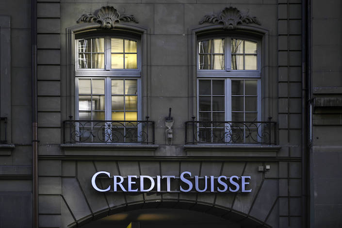 Credit Suisse's new Chairman Antonio Horta-Osorio has stressed the importance of the wealth business as he embarks on a broad strategic review of the firm.