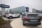 沃尔沃汽车拟增持中国合资公司股权 明年股比限制解除后启动