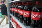 可口可乐中国销售超疫情前水平 上调全年业绩指引