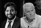 流弹与暗杀:两名记者遇害|讣闻