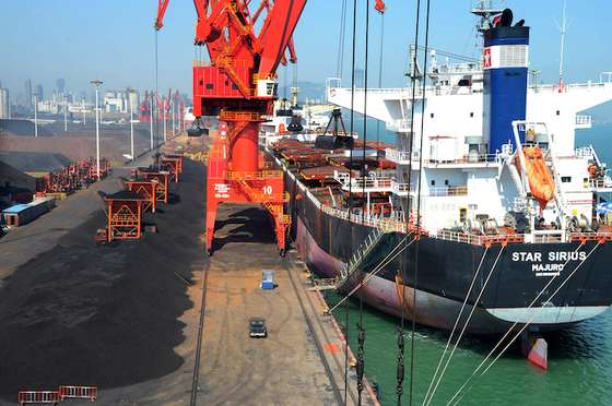 caixinglobal.com - Record U.S. Coal Shipment to China Highlights Australia's Pain