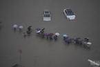 郑州特大暴雨已致51人遇难 直接经济损失655亿元