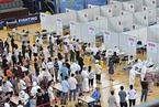 禄口机场疫情外溢三省 南京检测需求激增|数说