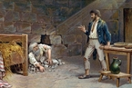 大仲马诞辰219周年:《基督山伯爵》是为成人写的冒险故事|纪念