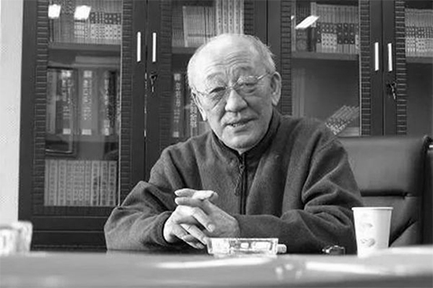 新中国财政学科重要奠基人陈共去世,95岁|讣闻