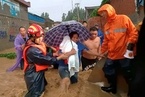 国家防总工作组赴开封、周口指导防汛救灾工作