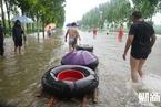 国家发改委:极端天气坚决即时启动最高等级响应