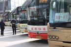 南京长途客运站27日零时起全部停运 出租车网约车不得离宁