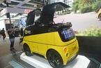 美团开发新款无人配送车 理想汽车早期产品借机复活