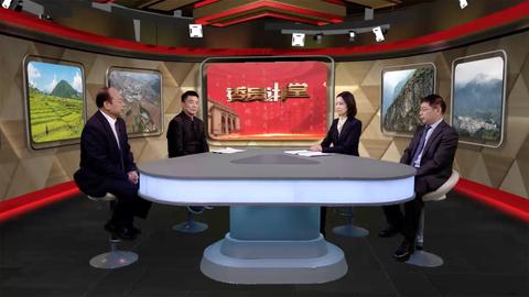 委员讲堂 | 中国的脱贫攻坚故事与启示