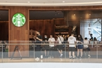 星巴克第三财季营收增78% 预测中国同店增长放缓