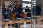 苹果二季度持续高增长 预计缺芯将影响手机