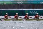 杨旺:划向赛艇强国的第一桨|观奥日记