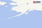 美国阿拉斯加州以南海域发生8.1级地震