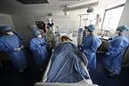 最新海外疫情:新冠感染超1.95亿 累计接种新冠疫苗超39.37亿剂次