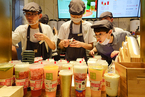 In Depth: China's Generation Z Inspires Homegrown Beverage-Makers to Take On Coca-Cola