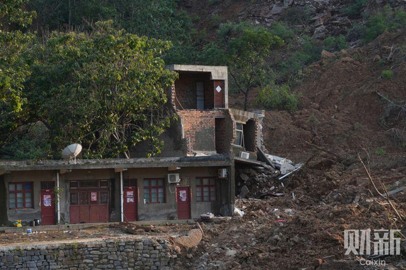 郑州又确认26人遇难 河南强降雨已致99人遇难